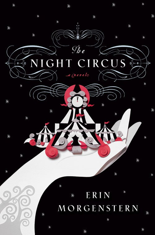 The io9 Book Club is in session! Let's talk about Erin Morgenstern's The Night Circus