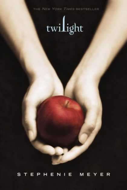 Twilight No Longer On Best-Seller List