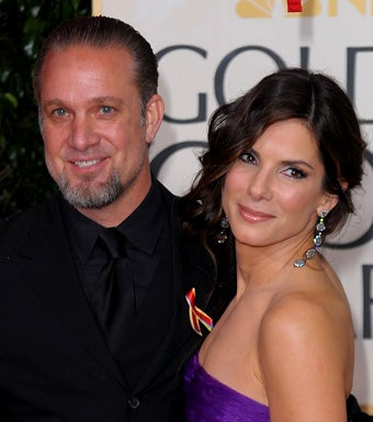 Report: Sandra Bullock's Cheating Husband Is in Rehab