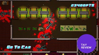 ​<em>Hotline Miami 2: Wrong Number</em>: The TAY Review
