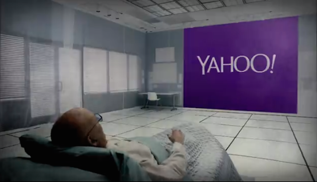 "Watch the Trailer for Yahoo's Upcoming ""Bionic"" Season of Community"