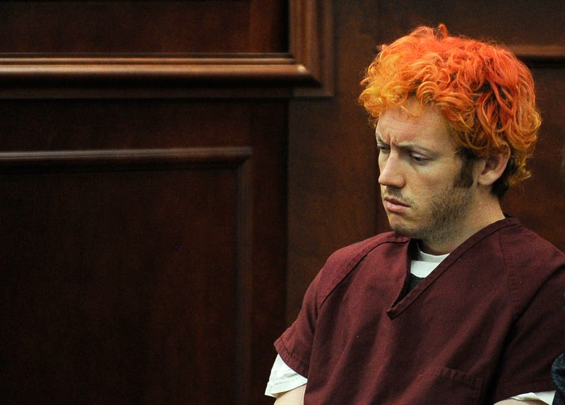 Report: Psychiatrist Referred James Holmes to Threat Assessment Task Force Before Aurora Shooting