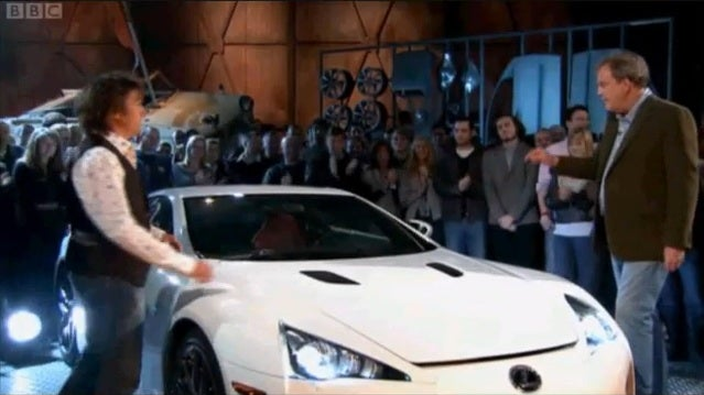 Top Gear Season 14, Episode 7: YouTube Open Thread