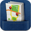 Daily App Deals: Get City Maps 2Go for iOS for 99¢ in Today's App Deals