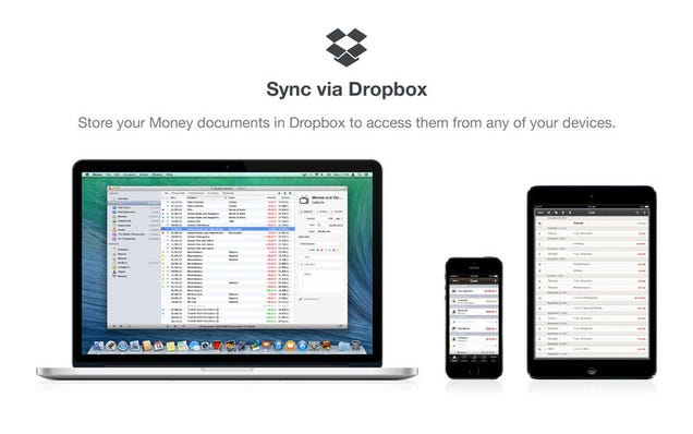 Tres aplicaciones muy simples para controlar todos tus gastos