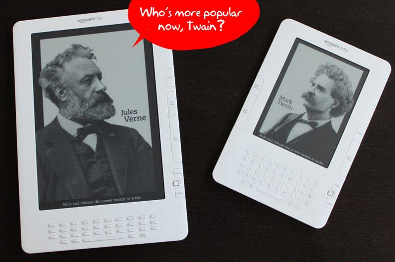 Kindle DX Sells Out In Two Days
