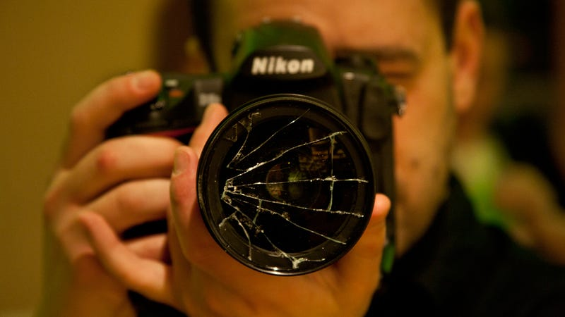 We're Sorry, Borrowlenses (Or: The Gear That Got Us Through CES)