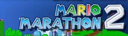 Mario Marathon Fundraiser Blows Past 2008 Totals