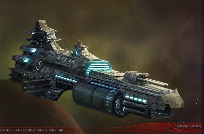 Catch Wing Commander-Inspired Sol: Exodus at PAX