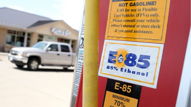 Is Ethanol Just A Well-Marketed Disaster?