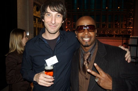Founders Club, MC Hammer take over SNL studios