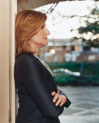 Arianna Huffington Is the Most Popular Lady on the Internet