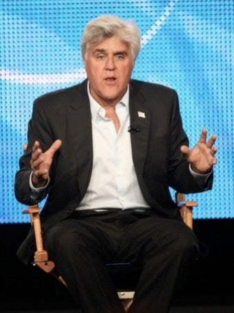 Jay Leno and Housewives: Vanguards of Advertising Future?