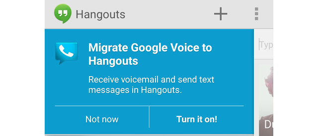 Google Might Finally Be Ready to Mercy Kill Google Voice