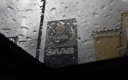 GM's Saab Story Continues Until At Least Tonight