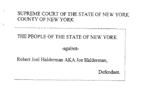 Letterman's Accused Extortionist Pleads Not Guilty
