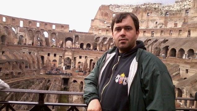 Utazz, puffadt dög! A turista mit sem változott 2600 év alatt