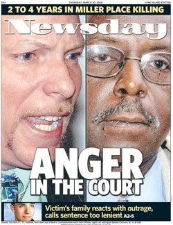 Rupert Murdoch Makes Run At Newsday