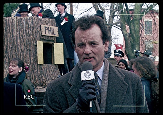 SoCal ODeckers: Jason Reitman Directing Live Read of Groundhog Day in LA -- Tomorrow!
