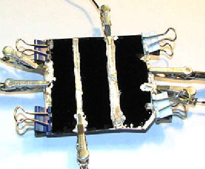 Laser-Powered Carbon Nanotube Speakers