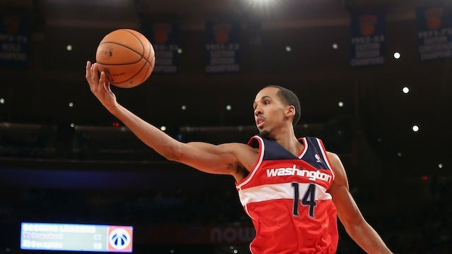 After Suffering His Gruesome Injury, Shaun Livingston's Leg Was In Danger Of Being Amputated