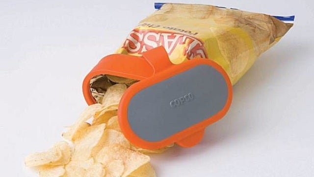 The Biggest Advancement in Potato Chip Technology Since the Invention of the Ruffle