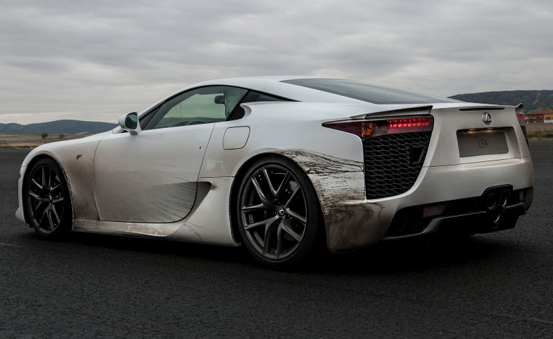Ten Cars You Should Absolutely Never Modify