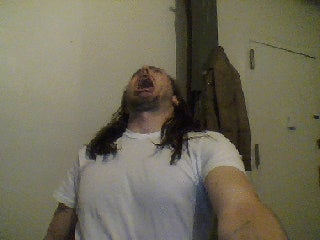 Andrew W.K. Apparently Crashed 4chan by Partying Too Hard