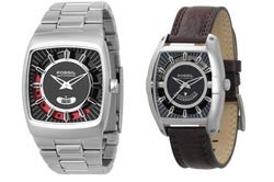 Fossil Unveils Kinetic Watch