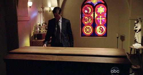 Lost Finale Recap: Case Closed