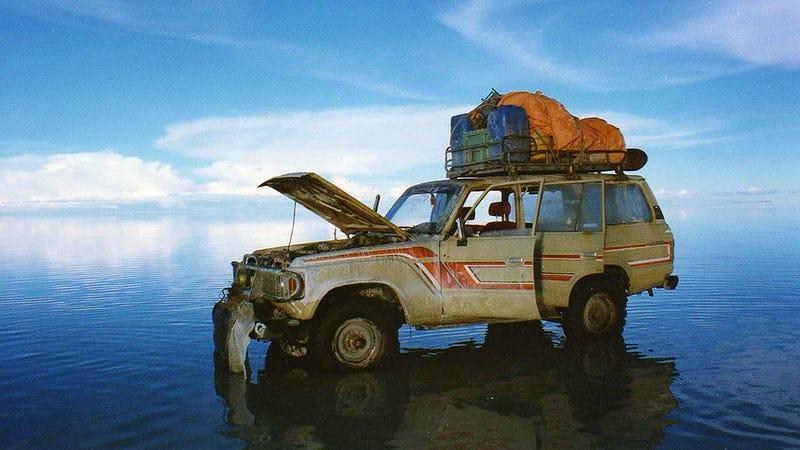 Ten Essential Pieces Of Automotive Survival Gear
