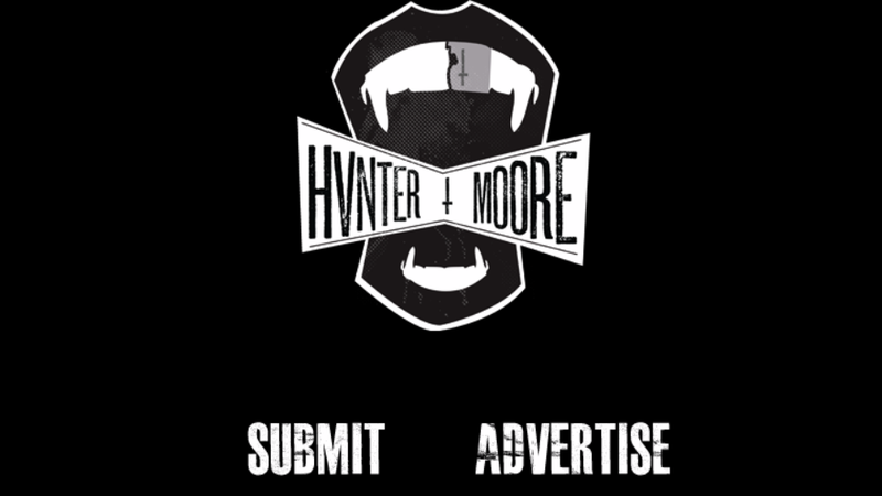 'Revenge Porn' Creep Hunter Moore Is Back to Help Fellow Creeps Share Their Sexts