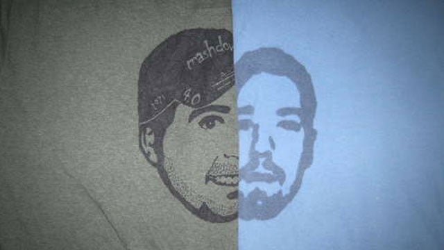 Make Custom, One-Off T-Shirts the Cheap and Easy Way