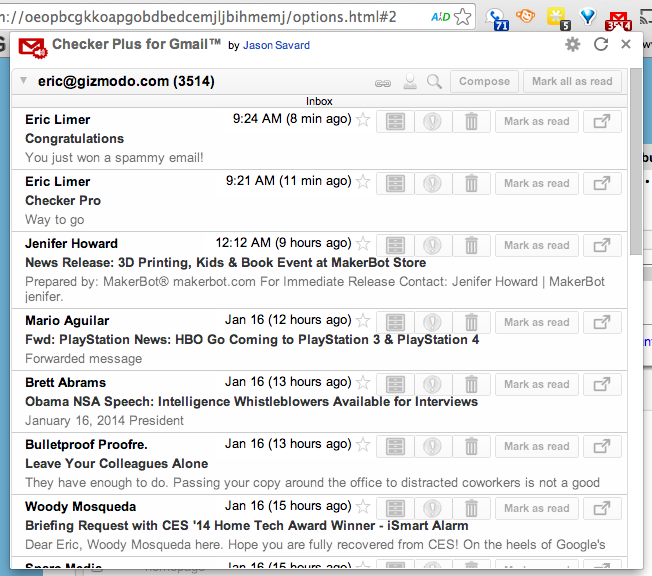 Fix Every Gmail Annoyance with This Awesome Chrome Extension