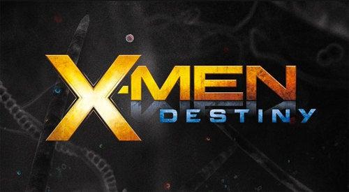 Too Human Creators Heading X-Men Destiny Development