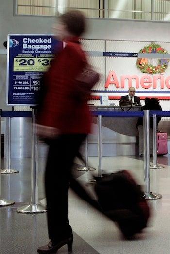 TSA Gropings Unite Women, Angry White Dudes