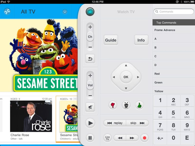 Harmony Link Makes Any iOS or Android Device a Universal Remote
