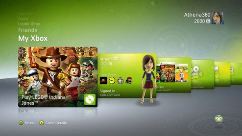 New Xbox Experience Going Out To Surprised Xbox 360 Owners