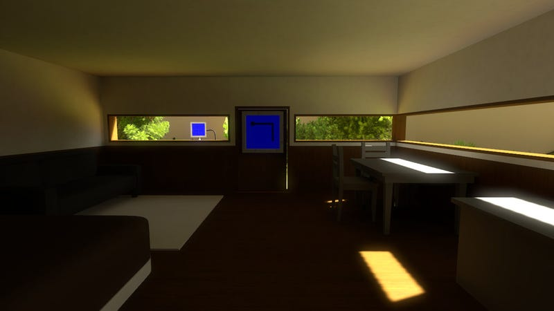 Two Hours with Jonathan Blow's The Witness, an Abbreviated Wonder