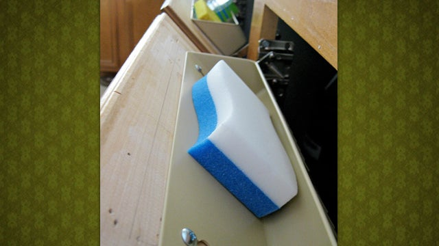 Turn Your Fake, Unopenable Kitchen Drawers Into Real Storage