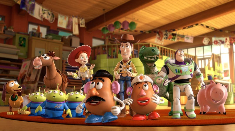 What Pixar Does To Keep Their Movies From Sucking