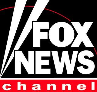 Shocker! Fox News' PR People Caught Lying About Something!