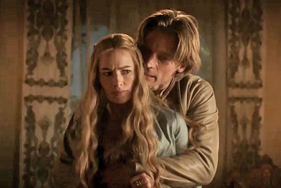 Is Game of Thrones' gratuitous sex worse than the gratuitous violence?