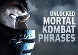 "Maxim Makes Mortal Kombat Announcer Say ""Tickle Him!"""