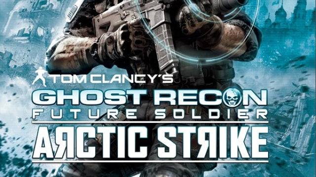 Ghost Recon Isn't Even Out and It's Already Announcing DLC