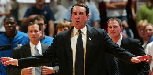 Coach K Will Be The Next Guy To Declare He Has No Interest In The Nets