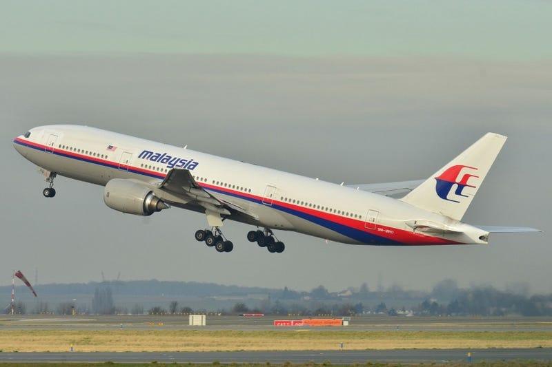 A Chilling Scenario for MH370