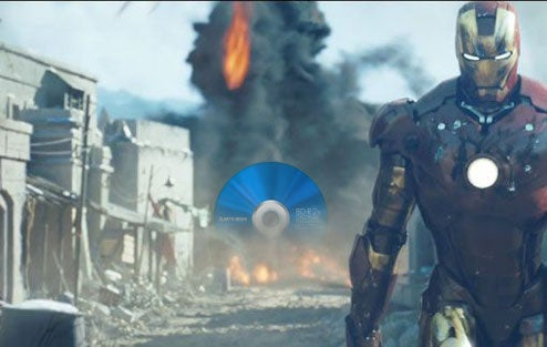 Blu-ray Report Card Calls Out Cheap and Lazy Movie Studios