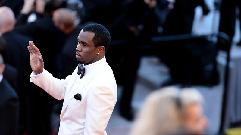 Crazy Person Who Broke into Diddy's Home Has Only Bitchy Things to Say About It