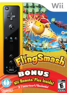 Fling The Wii RemotePlus With FlingSmash